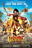 pirates band of misfits