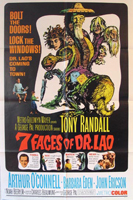 7 faces of dr lao