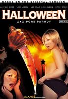 halloween a xxx parody