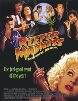 reefer madness the movie musical